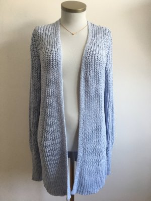 Orsay Knitted Cardigan baby blue-azure
