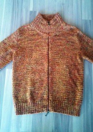 STRICKJACKE in schönen Herbstfarben - Gr 40