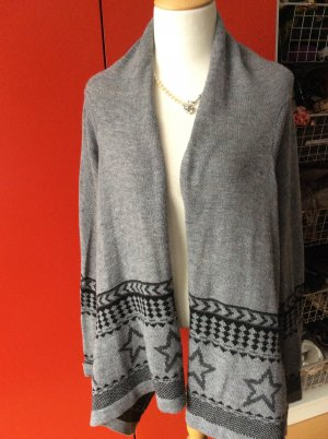 Strickjacke in XL von Colloseum