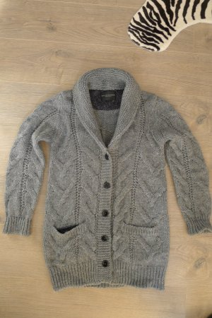 Strickjacke Kardigan von Maison Scotch mit Lurex