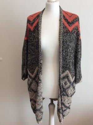 Strickjacke Kimonoschnitt Esprit Gr. M