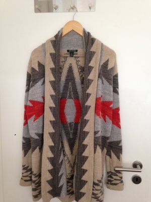 Strickjacke, Lauren by Ralph Lauren, Gr. M = deutsche 38/40