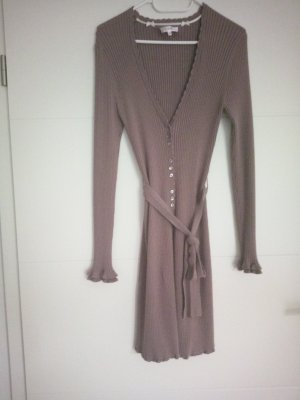 by Ti Mo Cardigan rose-gold-coloured