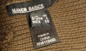 Strickjacke Mango braun, Mango Basics EUR XL fällt m.E. kleiner aus