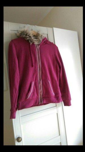 Colloseum College Jacket multicolored