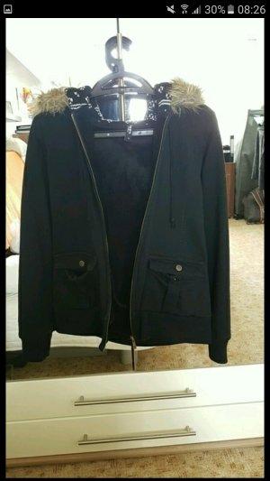Takko Jacket black