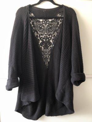 Pimkie Oversized Jacket black