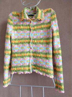 Oilily Wool Jacket multicolored