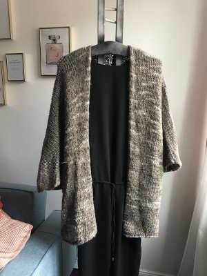 Strickjacke One Size