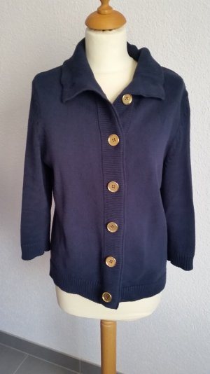 Strickjacke Peter Hahn Gr. 42