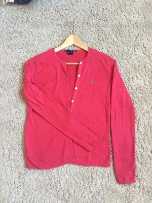 Strickjacke pink Ralph Lauren Sport
