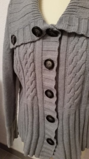 Strickjacke Rabe Gr. 42