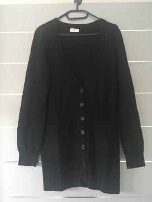 Strickjacke schwarz Gr. L Vero Moda