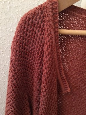 Strickjacke (sommer)