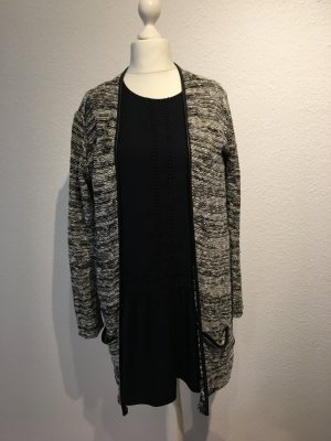 Strickjacke/ Strickmantel in M/ 38