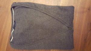 Strickjacke Tommy Hilfiger XL grau
