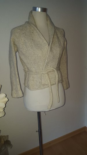 Strickjacke von BENETTON Gr. M