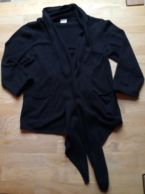 Esprit Wraparound Jacket black