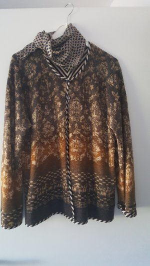 Gerry Weber Giacca di lana multicolore