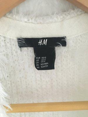 Strickjacke von H & M