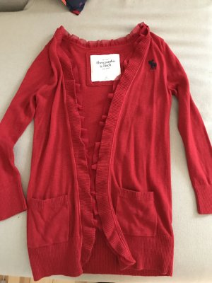 Strickjacke von Hollister in XS