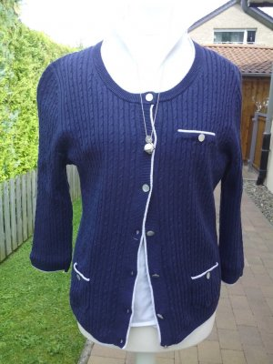 Strickjacke von Lands' End