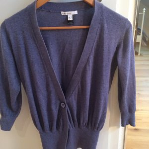 *Strickjacke von Mango #blue*