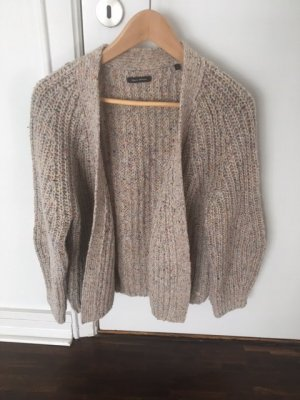 Marc O'Polo Knitted Cardigan beige