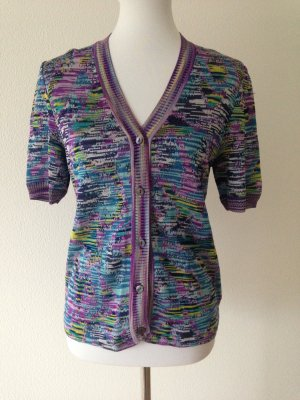 Strickjacke von Missoni, Gr 38