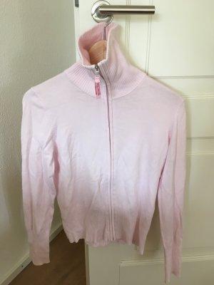 Strickjacke von Street One in rosa