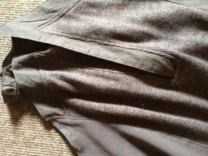Strickjacke von Tredy in Grau