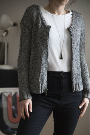 Strickjacke von Weekday