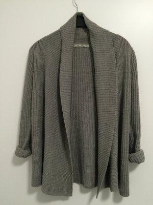 Zara Cardigan gris