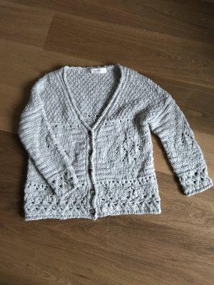 Strickjacke von Zara Knit