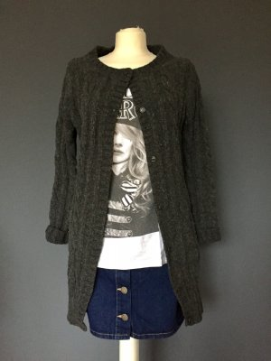 Strickjacke Wolle Gant