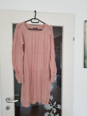 Colloseum Abito di maglia rosa antico-rosa pallido