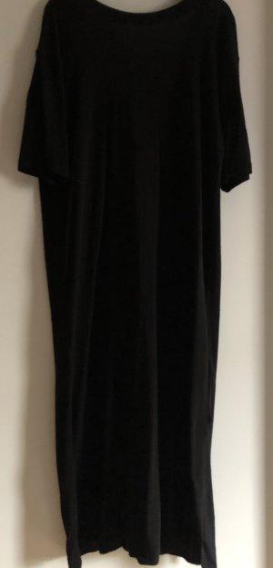 H&M Knitted Dress black