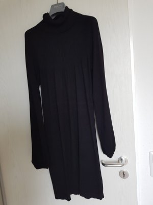 edc by Esprit Knitted Dress black