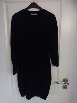 3 Suisses Knitted Dress black