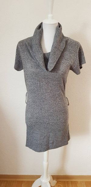 Strickkleid grau casual