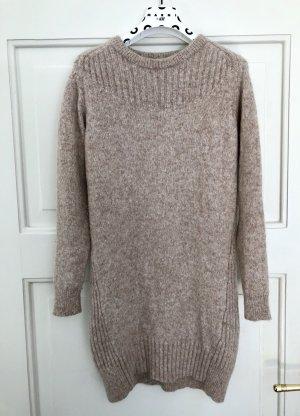 Strickkleid Kenzo Alpaca Wolle Winter