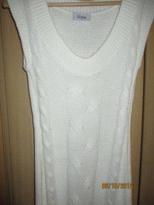 Strickkleid Kleid Longshirt Gr. 34 36