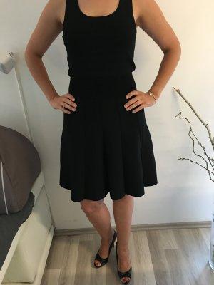 Strickkleid Kleid Michael Kors schwarz S - 36/38 Boho Blog Blogger