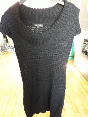 Strickkleid Kurzarm