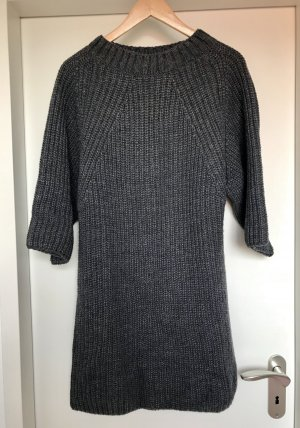 Strickkleid * Longpullover * Oversized * EDITED The Label * Größe S * NEU