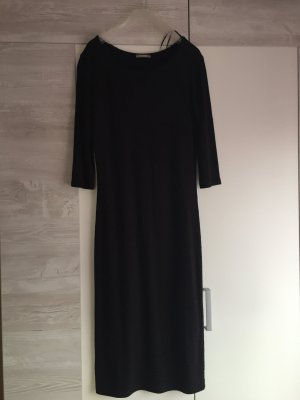 Strickkleid M Orsay schwarz