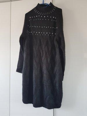Bodyflirt Knitted Dress black