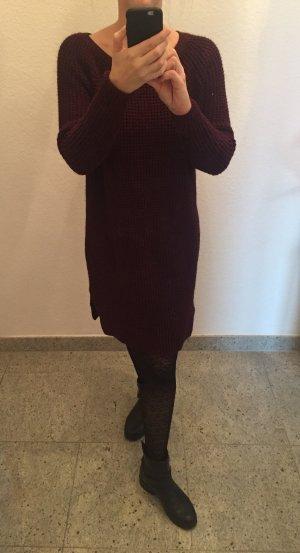 Strickkleid oversize Pullover