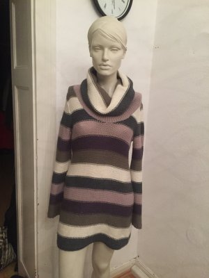 Strickkleid  (Pulli) Kontatto Gr.S