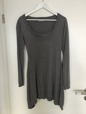 Bench Knitted Dress grey